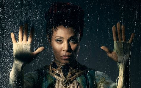 gotham adds jada pinkett smith to its list of rogues jada pinkett smith gotham season 3 hd tv shows 4k