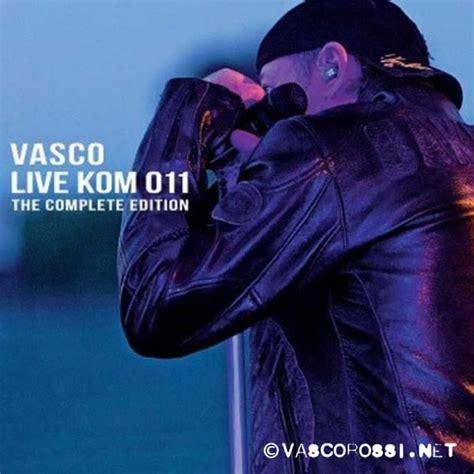un senso vasco ufficiale live kom 011 the complete edition cd dvd bluray