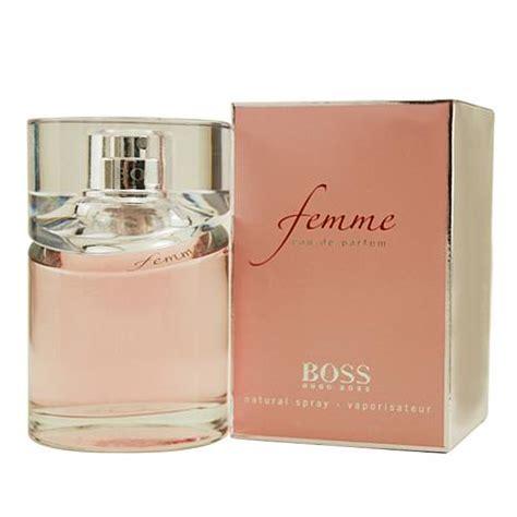 femme by hugo eau de parfum spray 2 5 oz for 6145348 hsn