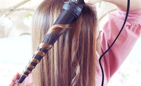 how to choose a best curling iron wand step by step guide curling wand vs curling iron which one should you choose