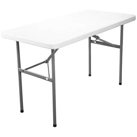4 ft folding banquet table 24 quot x 48 quot plastic folding banquet table 4 ft folding tables