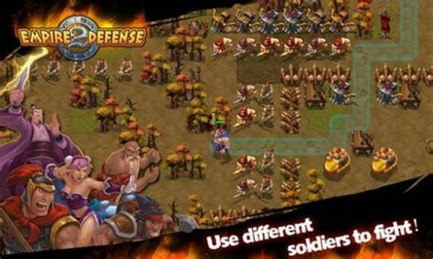 download game empire defense 2 mod empire defense mod apk android game free download