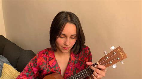 j balvin ukulele j balvin rosalia brillo ukulele cover youtube