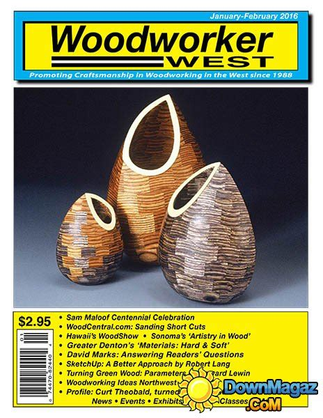 woodworker west woodworker west usa january february 2016 187 pdf