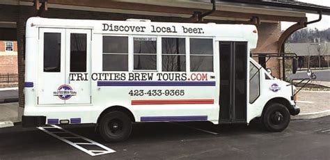 Tri Cities Arrest Records Tri Cities Brew Tours Ready To Set Sail This Weekend Www Elizabethton