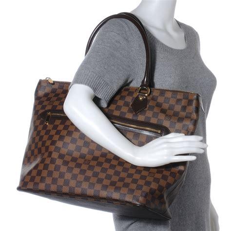 Louis Vuitton Saleya louis vuitton damier ebene saleya gm 41442