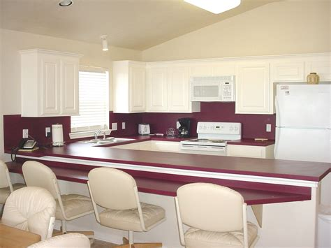 Red Lacquer Kitchen Cabinets by Purple Kitchen White Cabinets Quicua Com