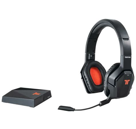 Headset Xbox 360 mad catz saitek tritton primer wireless stereo headset for xbox 360 reviews and ratings techspot