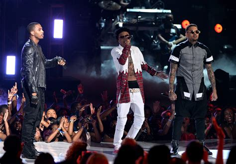 august alsina on pinterest trey songz chris brown and slim shady who had the best men s style at 2014 bet awards upscalehype