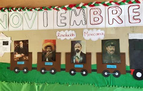 imagenes de la revolucion mexicana para periodico mural peri 243 dicos murales de noviembre imagui