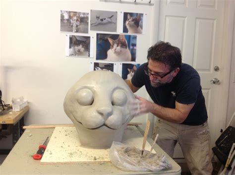 How To Make A Mascot From Paper Mache - 960 best images about paper and quill on