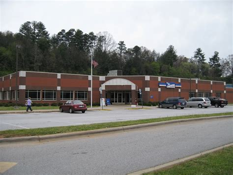 Jonesville Post Office by Post Office Nc Ridgecrest Nc Post Office Flickr Photo U