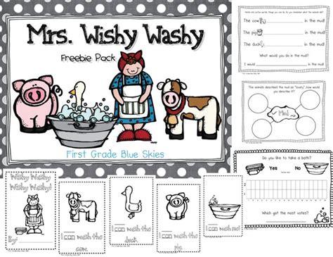 mrs wishy washys farm 0142402990 28 best images about mrs wishy washy on headband pattern pocket charts and retelling