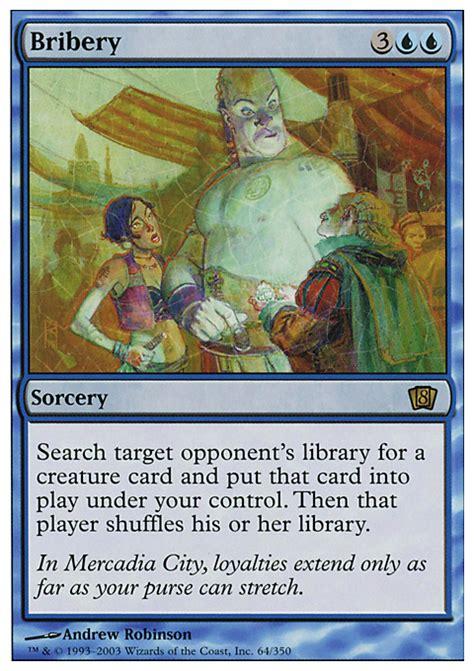 Jenara Set bribery infos zur magic the gathering karte