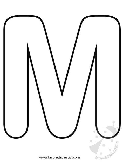 lettere da copiare lettere dell alfabeto g h i j k l m lavoretti creativi