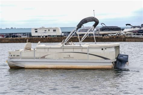 used pontoon boats for sale in hot springs used pontoon boats for sale in arkansas boats