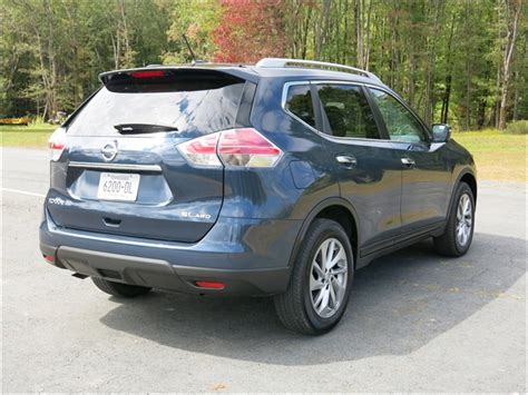 2015 nissan rogue reviews pictures and prices u s news
