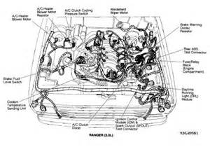 1993 ford ranger engine mechanical problem 1993 ford ranger four