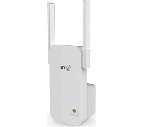 Wifi Range Extender bt essential 300 wifi range extender n300 single band deals pc world