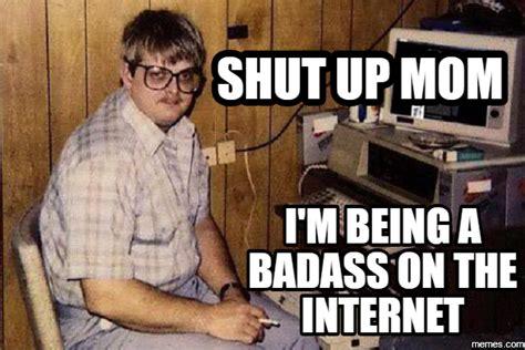Internet Badass Meme - home memes com