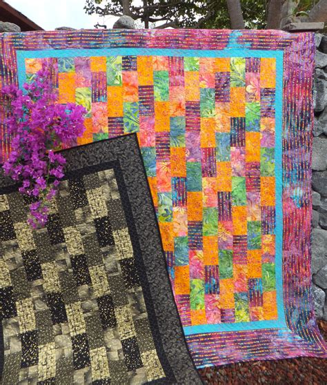 Quilts For Beginners by Beginner Willow Brook Quilts