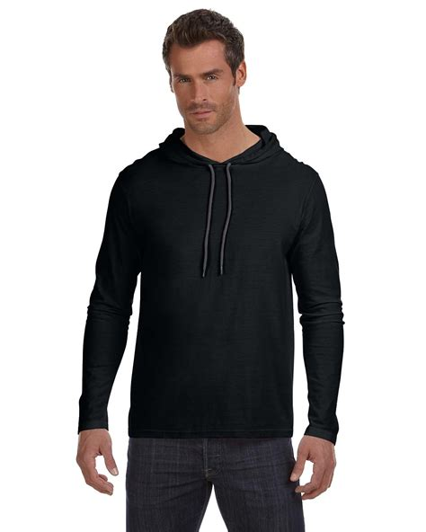Hoodie Shirt sleeve shirt hoodie artee shirt