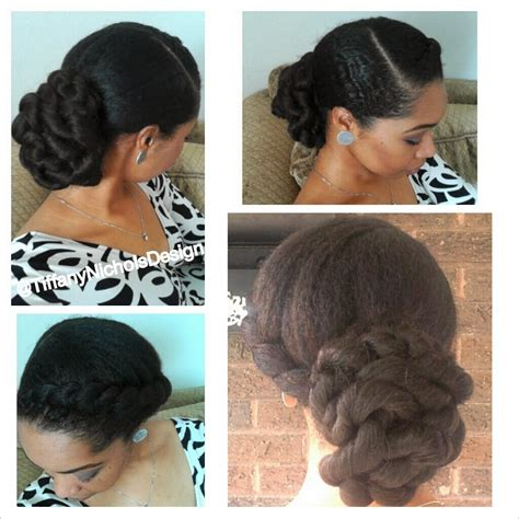 natural neck length hairstyles for african american women twist hairstyles for natural hair twist braided styles