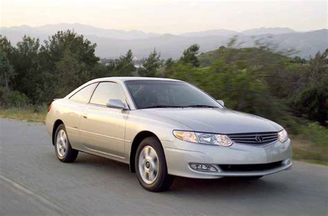 Toyota Solara 2003 2003 Toyota Camry Solara Pictures Photos Gallery The Car