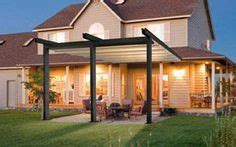 Durkin Awning by Retractable Roof Systems On