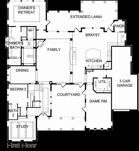 david weekley home plans david weekley homes fl f l o o r p l a n s pinterest