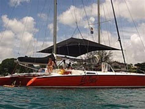 catamaran trips barbados reviews el tigre catamaran sailing cruises bridgetown reviews