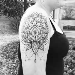 mandala tattoo upper arm 21 trendy mandala tattoo ideas for women stayglam