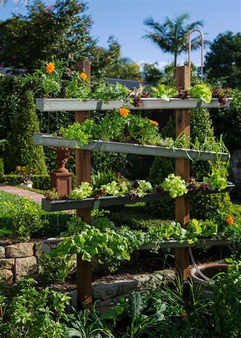 beautiful vertical garden design ideas
