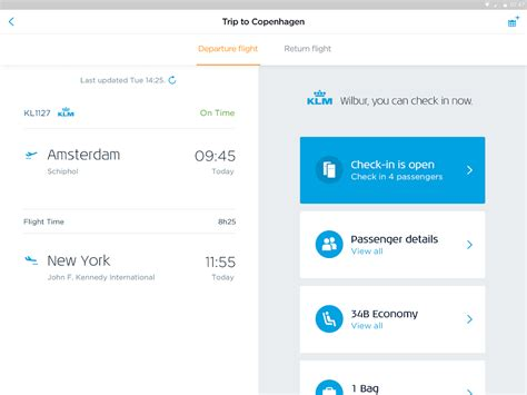 klm mobile klm royal airlines android apps on play