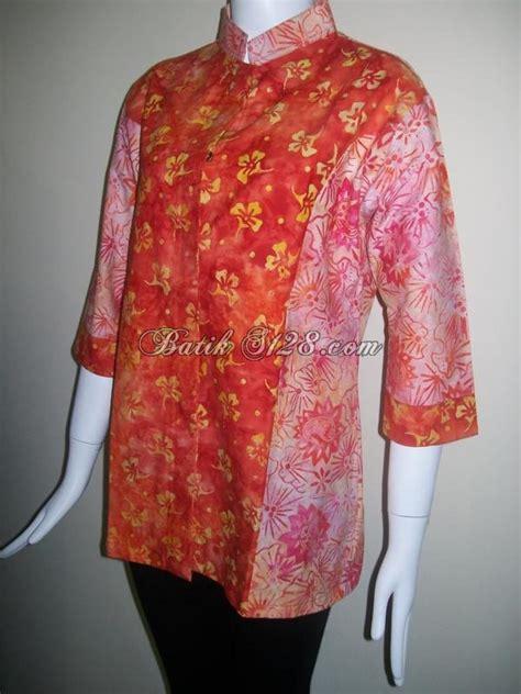 Baju Batik Di Thamrin City busana batik yang dijual di thamrin city model terbaru