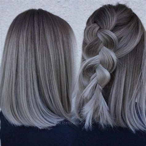 17 best images about hair care on pinterest jamaican 17 best ideas about ash grey on pinterest ash grey hair