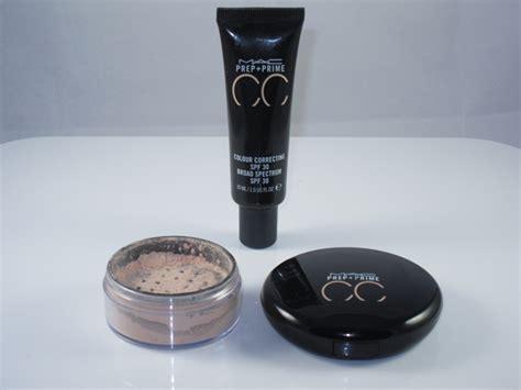 prep prime cc colour correcting loose mac cosmetics mac adjust prep prime cc colour correcting