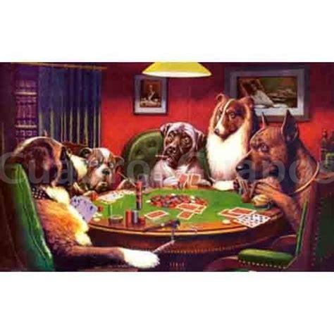 imagenes de animales jugando poker perros jugando al poker cuadrosguapos com