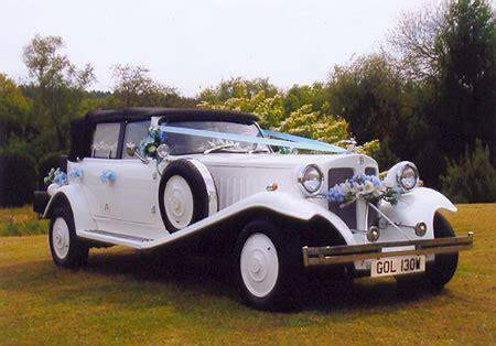 Wedding Car Wales by Swansea Wedding Cars