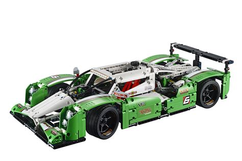 Rennwagen Aufkleber Set by Lego Technic 42039 Langstrecken Rennwagen Spielzeug Berlin