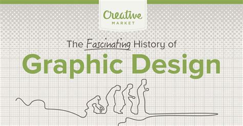 history of graphic design the history of graphic design