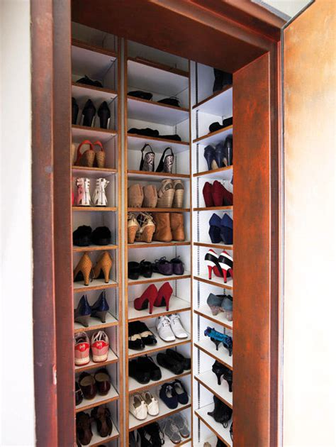 shoe storage the right way home decor singapore