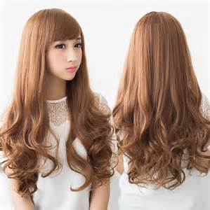 hairstyles with wave batik hair 4 model rambut wanita 2016 panjang ini membuat para lelaki