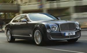Bentley Cars 2016 Bentley Mulsanne Review Cargurus