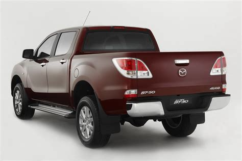 mazda truck mazda bt 50 truck photos of ford ranger