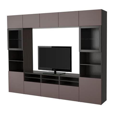 ikea besta tv storage combination 58 best images about tv wall unit ideas on pinterest
