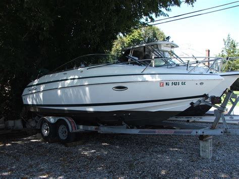 used cuddy cabin boats for sale nj 2001 chris craft 215 cuddy cabin power new and used boats
