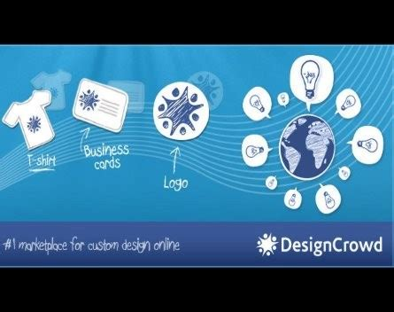 designcrowd one on one designcrowd coo tells why the 10 million business is