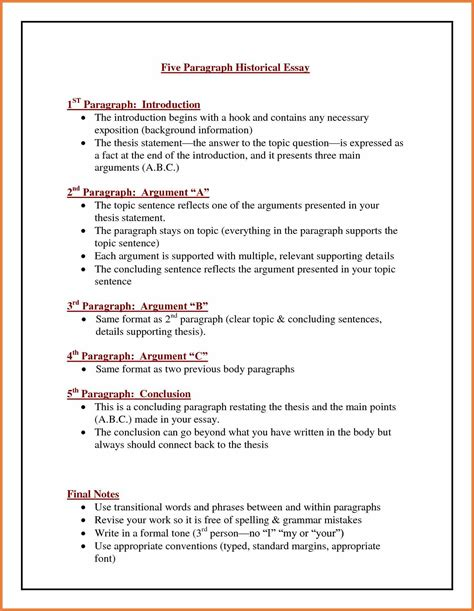 Exles Of Argumentative Essays Introduction by Intro Paragraph Exles Sop