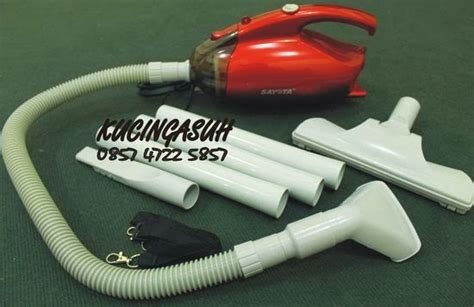 Sayota Vacuum Cleaner Sv 808n sayota sv 809 kucingasuh